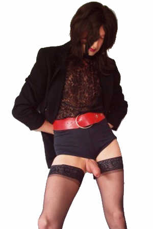 Photo: Trav Travesti Travestiti